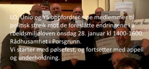 Lørdagsmagasin 10.jan 2015